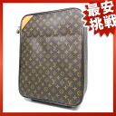 45 LOUIS VUITTON ペガス M23293 carrier bag unisex fs3gm