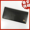 Dunhill wallet wallets (purses and) men's leather