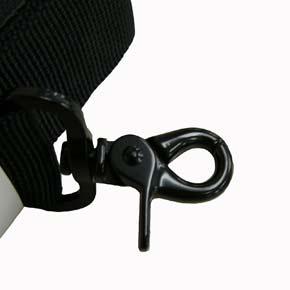 ビジネスバッグ用ショルダーストラップ