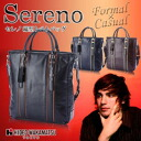 Business bag business back men HIDEO WAKAMATSU antique style seleno length type tote bag A4 storing man shoulder new life 10P13oct13_b 10P30Nov13