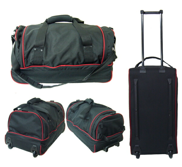 エミネント EMINENT eminent Boston carry Boston bag carry case shoulder bag