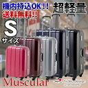 Suitcase carry case HIDEO WAKAMATSU frame type and lightest PC 100% mirror muscular in-flight carry-on small 4-wheel S size for 10P13oct13_b fs3gm