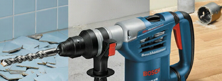 kys rakuten global market bosch bosch sds plus hammer drill hammer drill gbh4 32dfr. Black Bedroom Furniture Sets. Home Design Ideas