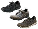 4E Moonstar's surprise SPLT M140 bk 12320366 kah 3 be 8 (men's comfort shoes) 24.5 - 28 cm