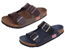 10P28oct13 men's Sandals Edwin EW9121 Tweed (25-28 cm)