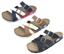 Men's Sandals Edwin EW9166 25 -28 cm