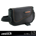 IB-TB4 top tube bag