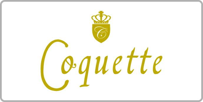 コケット【Coquette】ノイ ラボーロ【noi LAVORO】別注