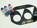 YONEX (Yonex) stencil mark TYPE B AC502B ● ●