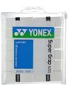 YONEX (Yonex) wet Super grip 12-bottle with white AC102-12EX-WH ● ●