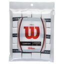 12 Wilson (Wilson) PRO OVER GRIP 12PK pro over grip Motoiri WRZ4022●●
