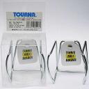 TOURNA (doomsday) tennis ball holder MS-TBH1000 ● ●