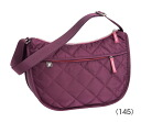 Prince (Prince) LD series shoulder bag Bordeaux LD545-145 ● ●