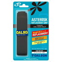 TOALSON (tarson) asterisk replacement grip 1ETG1914 ● ●