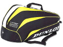 DUNLOP( Dunlop) racket back (packable six rackets) yellow TPC-2053-YL●●