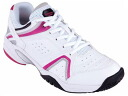 DUNLOP( Dunlop )Airfeel( air feel) oar court tennis shoes white PRS-770HDW●●