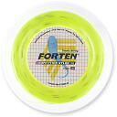 FORTEN (フォーテン) COMPETITION16 (competition 16) roll yellow FO-16G-YE ● ●