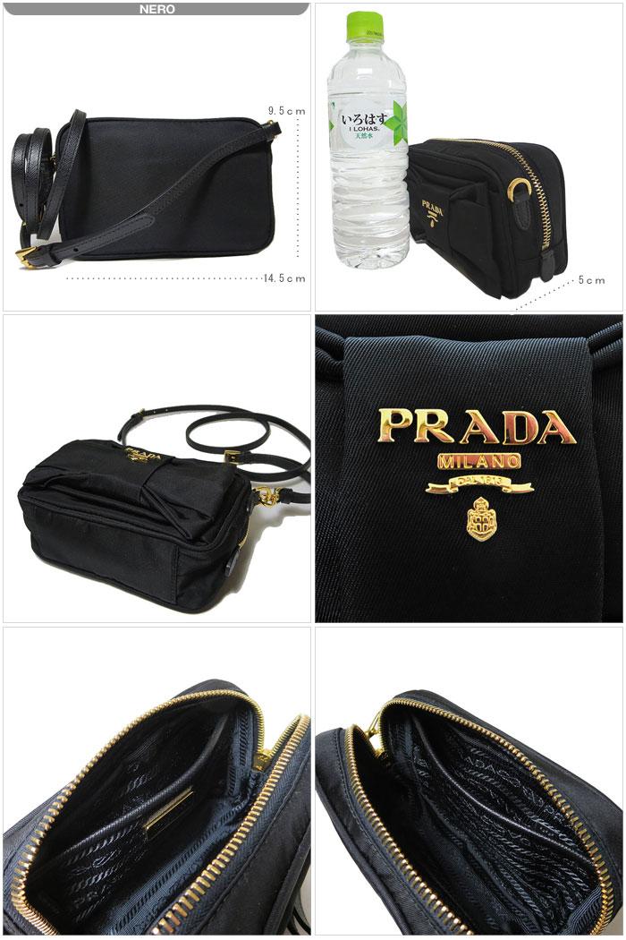 prada tessuto pochette prada handbags shop online. Black Bedroom Furniture Sets. Home Design Ideas