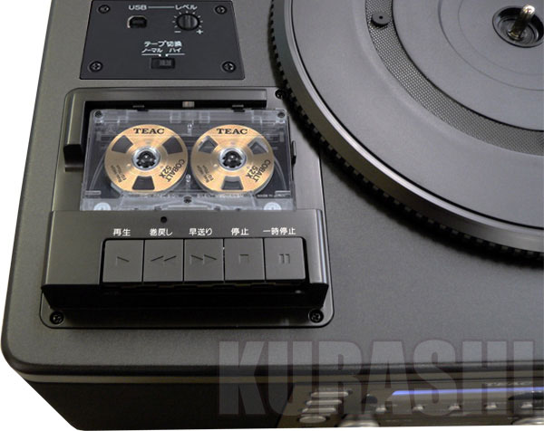 teac lp-r550usb �������