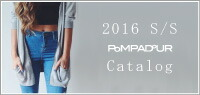 2016s/s catalogue de pompadour