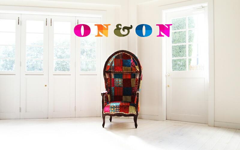 �ǥ����ʡ�������ƥꥢ  ON��ON �ѥå���� ����ƥꥢ