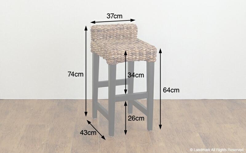 アジアン家具 椅子 いす イス チェア