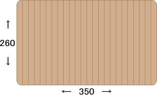 ���åɥ����ڥå� ���ʹ�6�� 260��350