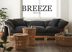 BREEZ(ブリーズ)シリーズ