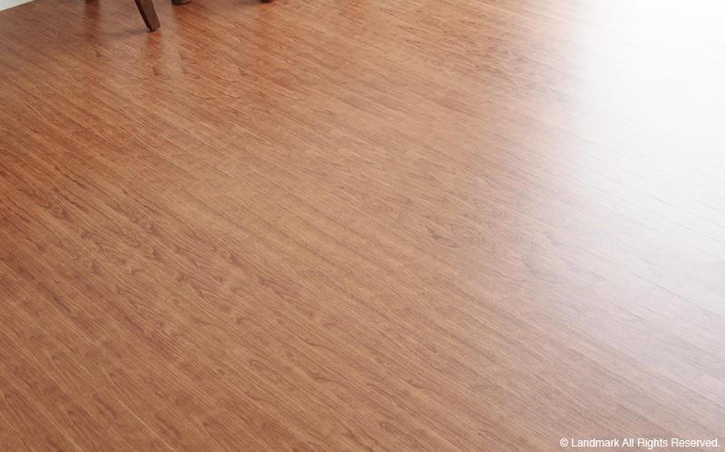 ウッドカーペット オーク