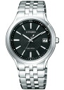 CITIZEN EXCEED / Ref:AS7040-59E