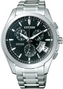 [CITIZEN] EXCEED / Ref: EBS74-5103 [NEW] [Men]