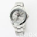 ! Seiko mechanical Ref:SARZ003 mens watch brand new popular