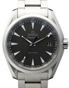 ! OMEGA Omega Aqua Terra Ref:231.10.39.60.06.001 mens watch brand new popular