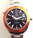 [OMEGA] Seamaster Planet Ocean / Ref: 232.30.42.21.01.002 [New] [Men]