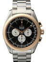 ! OMEGA Omega Aqua Terra chronograph Ref:221.20.42.40.01.002 mens watch brand new popular