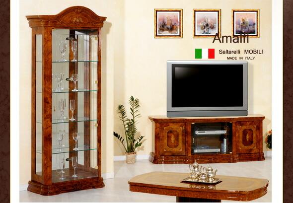 イタリア家具 Saltarelli MOBILI Amalfi 姫系家具 エレガント クラシック家具