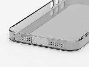 エアージャケット for iPhone 5 スピーカー