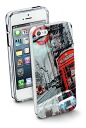≪ IPhone5 전용 케이스 ≫ the last of us 디자인 CITY for iPhone 5 (LONDON) 이탈리아 직 수입! Cellular line 사제. 신형 iPhone