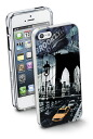 ≪ IPhone5 전용 케이스 ≫ the last of us 디자인 CITY for iPhone 5 (NEWYORK) 이탈리아 직 수입! Cellular line 사제. 신형 iPhone