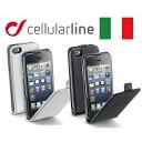 ≪ IPhone5 대응/아이폰 5 ≫ 스마트 흔들고 케이스 for IPHONE5 이탈리아 softbank/au/iphone5/cellularline 사제