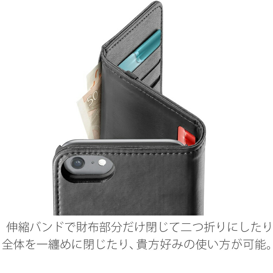 WALLET CASE for iPhone7 / iPhone6s