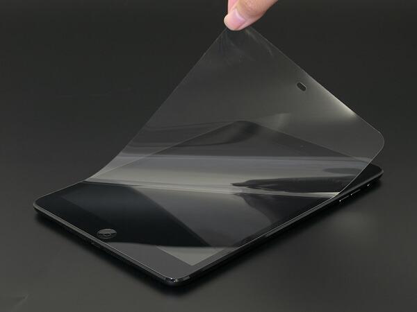 Crystal Ipad Crystal Film Set For Ipad