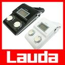 IPhone4S에도 대응! IPhone/iPod 전용 FM 송신기 (Dock 커넥터) 재생 + 충전 + 음질/음량 조절 기능 (iPhone/자동차/iPod/touch/classic/nano) XL-101 (블랙)/XL-102 (화이트): Lauda 크게.