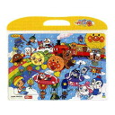 -Try to puzzle 65 p. ( anpanman and probably walk )