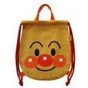 Faye snap sack ( anpanman ) ☆ anime bags shopping ☆