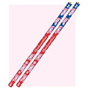 Red blue pencil / 2 book set ★ 2014 wakuwaku exciting new school year series ★