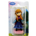 Disney Ana and the snow Queen toy mascot figure (ANA)