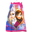 Toy Disney Ana and the snow Queen-snap with towel / 80 cm length (eternal snow) [550139]