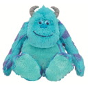-Plush monsters ( Sally ) ★ monsters and University ★
