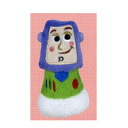 -Pupu boobs and rattle (Buzz Lightyear) ★ baby products ★